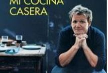Llibres cuina