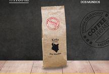 Naše kávy / Všechny kávy, které jste si už s námi mohli vychutnat.