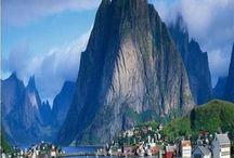 Amazing Norway