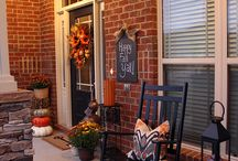 Front porch coolin / by India N. Pritchett