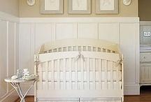 Design || Nursery / by EMC Interiors | Elisa Crawford Crawford