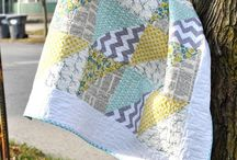 Quilts / by Stephanie