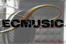 """""""ECMusic Productons"""
