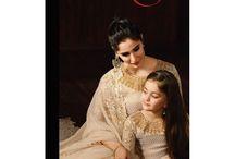 Urmi Fashion Karma Mother Suits 8055 Series