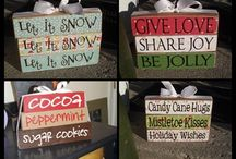 Pinterest Party / Craft ideas for hosting a Pinterest Party / by Michelle Chesnut