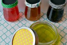 Gel Air Freshener Diy Essential Oils