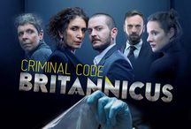 Criminal Code: Britannicus / Theatre Production coming soon in Athens, Greece