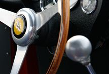 Vintage Classical Cars