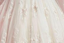 vestidos de novia(corte princesa)