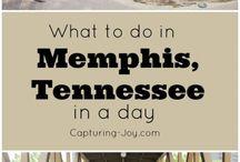 Vacations: Memphis