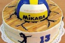 Volleyball❤