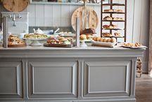 Cafe - Bakery - Restaurant
