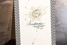 Endless Wishes Card Ideas / by Laurie Graham: Avon Rep/Stampin' Up! Demo