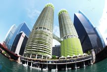 Productive Green Buildings