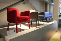 Sydney Indesign 2015 / A collection of our pop up showroom at Sydney Indesign 2015. Australian and Danish designs, classic and contemporary pieces from our product range.