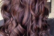 Mocha Hair
