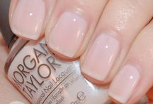 Nail varnish / Nails
