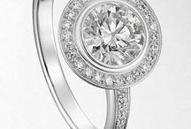 Diamonds are the girls best friends