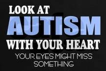 Autism / by Robyn Adams