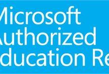 Microsoft AER / Microsoft Authorised Education Reseller