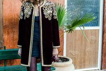 Mode arabe