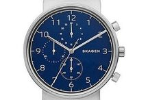 Skagen  Men's Watch / Trusted Online store since 2007 Served thousands of customers from Europe & around the world Free Express shipping with insurance and online tracking All watches 100% authentic & brand new 1 Year International Warranty on all watches Lowest prices + exceptional service Experienced seller on eBay and Amazon No Risk 30 day money back