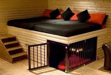 Dog kennel designs