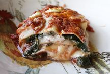 Lasagna / by Lesa Weber