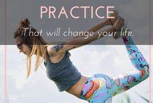 Yoga/Spirituality
