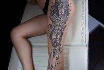 Tattoooooes!