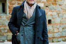 Fashion for older men