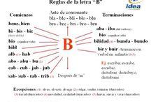 Lengua Ortografia