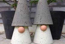 betonihommia