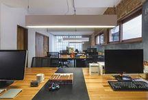 Escritórios, Corporativos - Office, Corporate