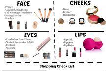 Make up for begginners