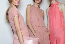 Pink // / by Mattie James