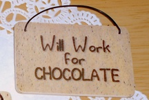 The Lighter Side Of Chocolates / Chocolate humour that we love