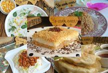 ramazan iftar yemekleri