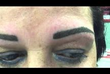 Video / Permanent make-up