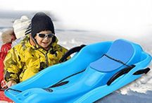 The 10 Best Snow Sled for Toddlers in 2017