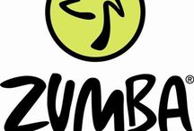 ZUMBA/Sports / by Angelina Fisk
