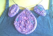 mes créations / bijoux