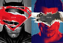 Batman VS Superman / The battle we never thought we'd see is finally hitting cinemas today. Yes, 2016 sees the two most famous comic book superheroes in history finally fight it out to determine the ultimate power, Batman and Superman.   http://www.roman-blinds-direct.co.uk/blog/?p=2093