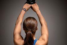 Runner workout