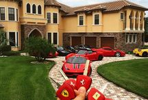 Luxus / kocsik