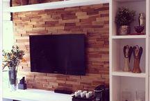 muebles living
