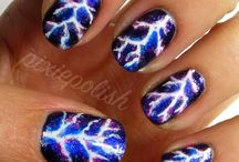 Nails / Nails / by Tia Wetherelt