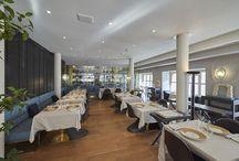 Trussardi Restaurant Interior Studio