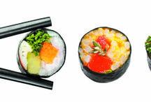 Easy-Sushi / Sushi Lover's Paradise!