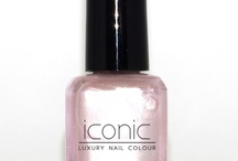 French Poodle- Iconic Luxury Nail Colour  / Soft cotton candy pink color from the collection Parisian Socialite